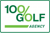 Distributeur France - 100% Golf